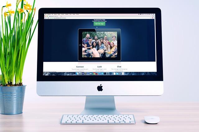 網站設計方案