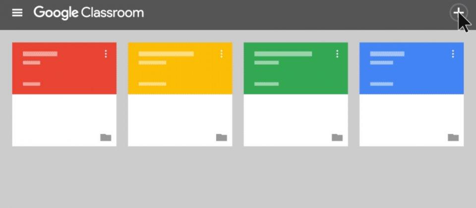 Google Classroom教學
